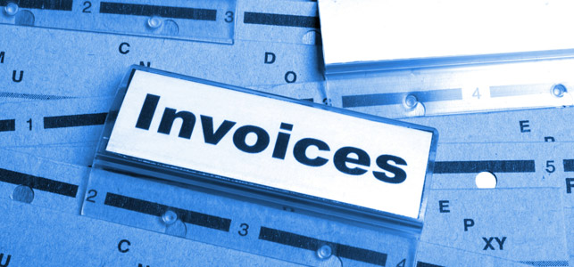 Outsource Invoice Processing Services To Enhance Your Business - Outsource invoice processing