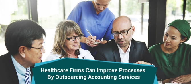 outsource healthcare accounting services
