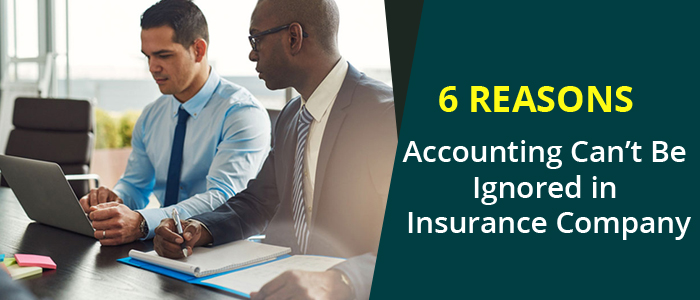 accounting in insurance businesses