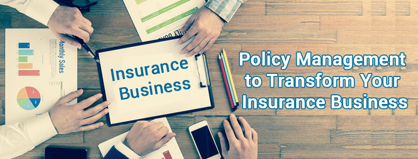 insurance policy management system
