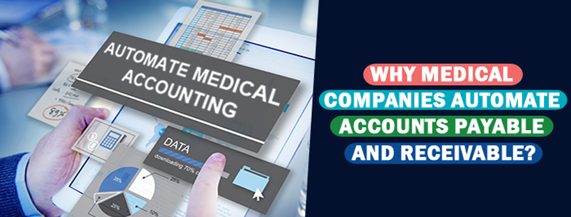 medical accounts payable and receivable