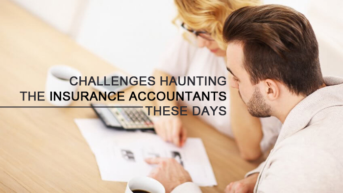 accounting challenges in insurance